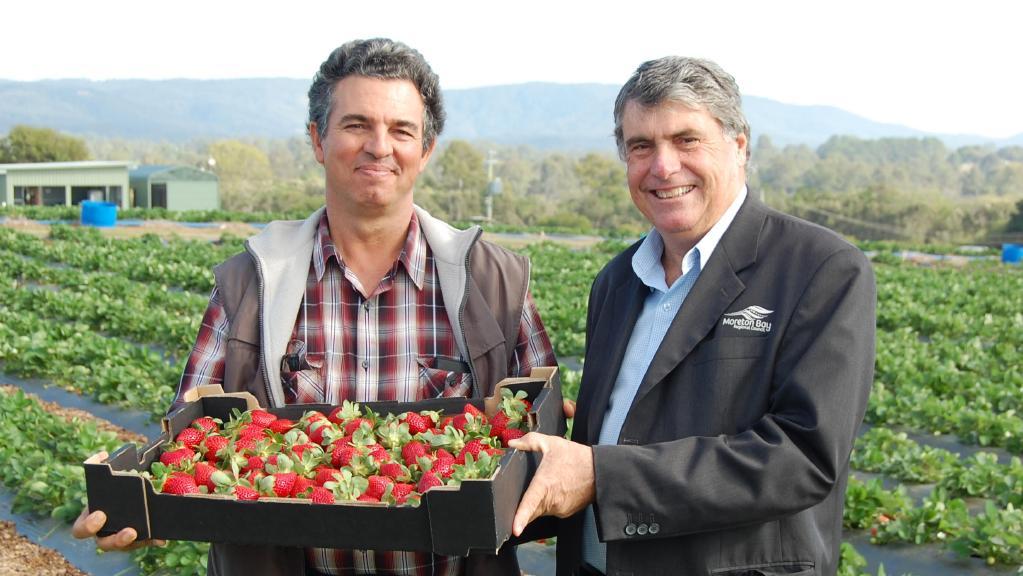 Register now for Sweetest Jobs – now on offer across Moreton Bay Region